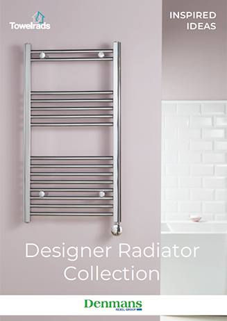 NEW! Designer Radiator Collection
