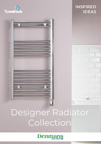 NEW! Designer Radiator Collection