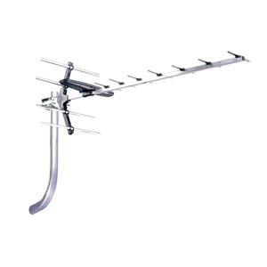 Aluminium Extra High Gain UHF Antenna 1485mm