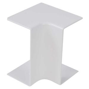 PVC-U 90° Internal Angle 50 x 100mm White